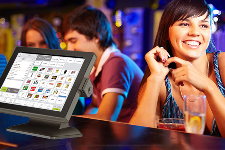 Restaurant POS System Livingston County