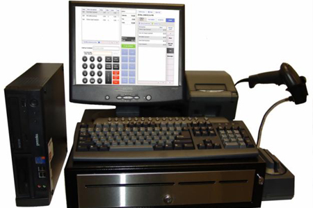 Great Lakes POS Hardware