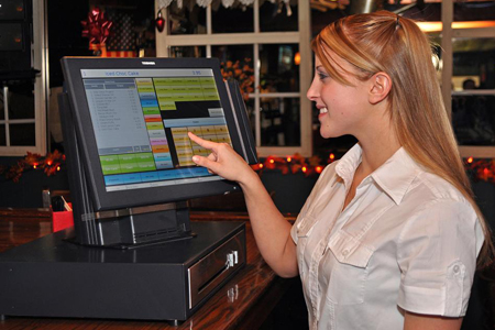 Wauconda Open Source POS Software