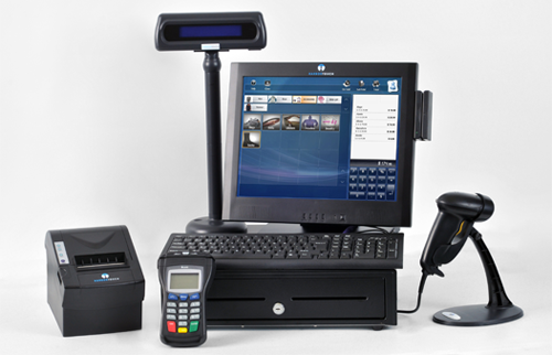 POS Systems Grundy County