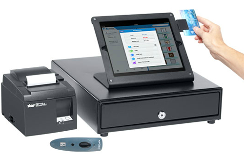 Point of Sale System Fox Lake Hills