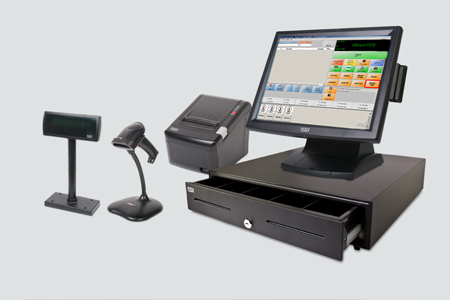 Dekalb County Point of Sale Hardware