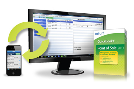 Quickbooks POS Dupage County
